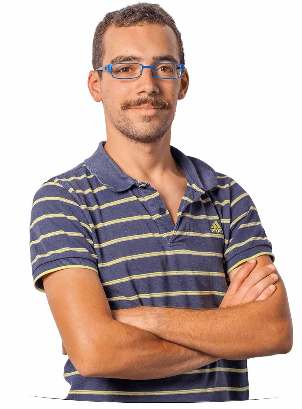 Emanuele Simone Linoolmostudio