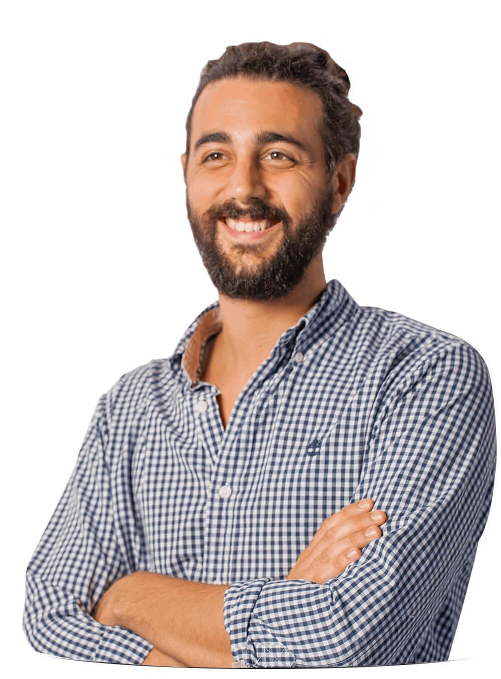 Michele Guerinoni Linoolmostudio