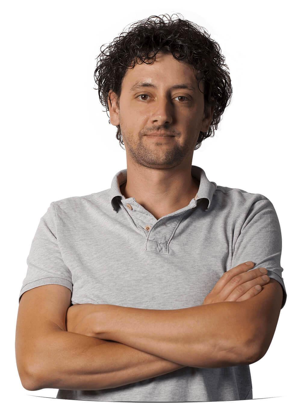 Paolo Cabrini Linoolmostudio