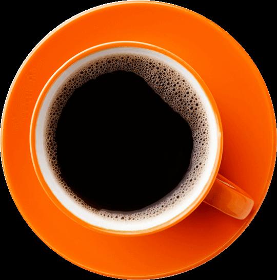 Vieni a prendere un caffè con noi!