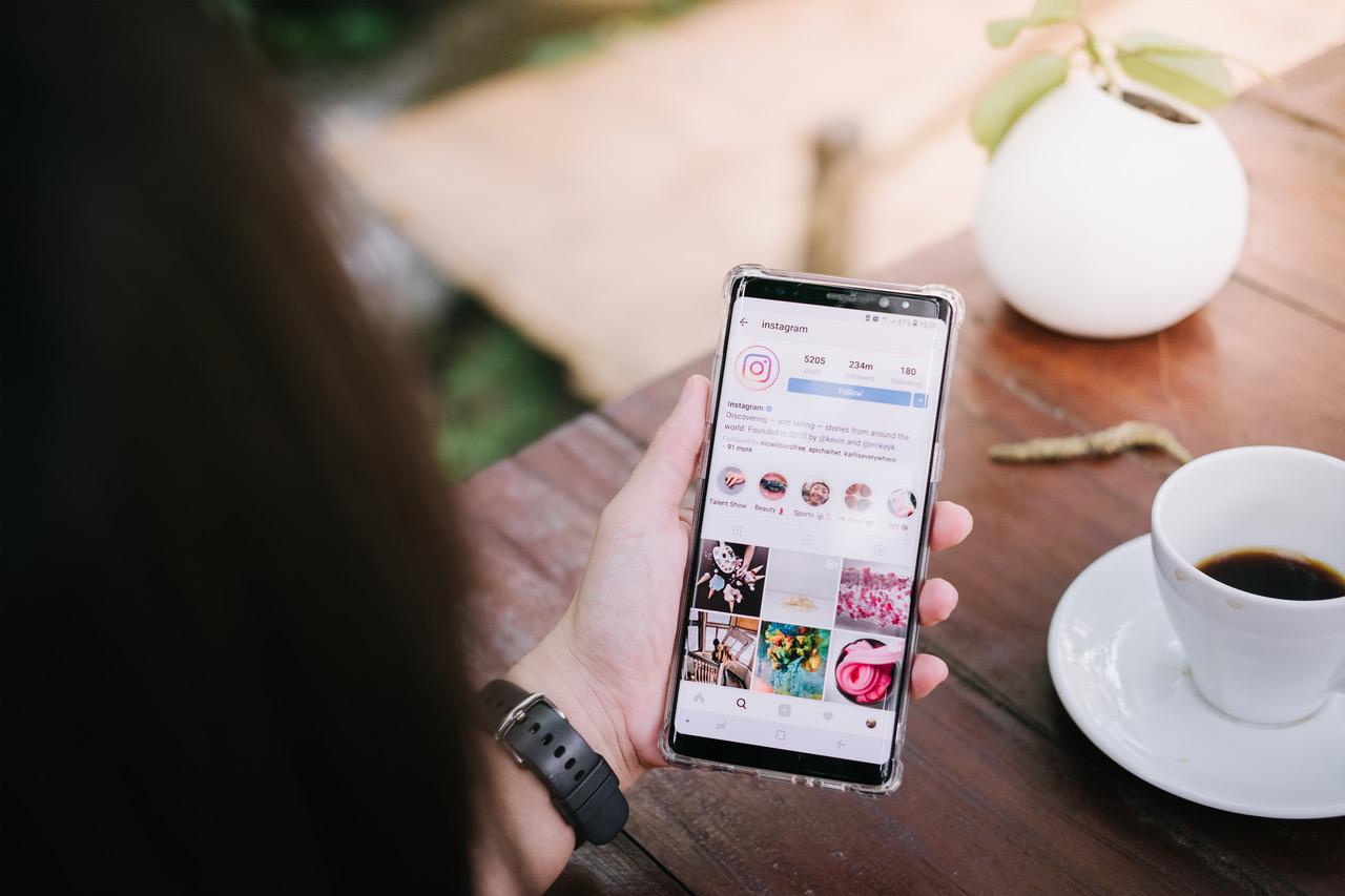5 cose da fare e 5 cose da non fare su Instagram personal branding